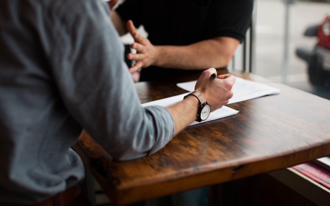 Mentoring commercial : 3 clefs de succès