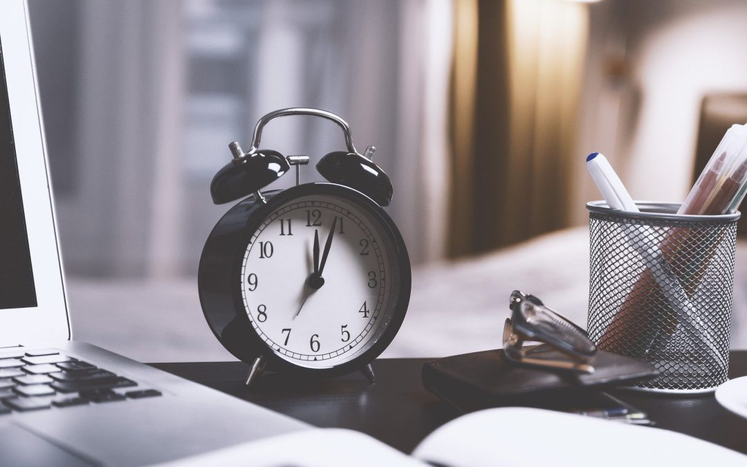 Comment optimiser sa gestion du temps grâce au mentoring ?